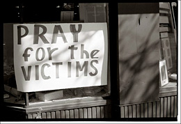 Pray for Victims